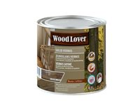 Vernis Bois Wood Lover 'Solid' Teck 500Ml