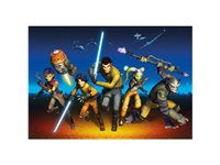 Papier Peint Photo 'Star Wars Rebels Run' d'occasion
