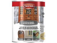 Lasure De Saturation Owatrol Incolore 2,5 L