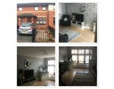 Beautifully presented 2 bedroom terraced home for sale. Overs over £98K. Dumbarton