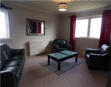 2 bedroom property Aberdeen