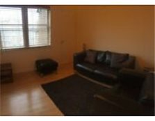 High Standard 2 Bedroom Flat for Rent in City Centre (AB11 Hardgate) Aberdeen