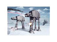 Papier Peint Photo 'Star Wars Battle Of Hoth' d'occasion