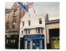 4 bedroom flat to rent (ideal to share) new refurbished shower/wet room - High Street, Ayr