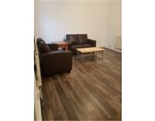 Very Attractive Fully Furnished Two Bed Flat , Barlow Moor Road Manchester