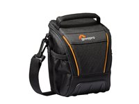Lowepro Adventura SH 100 II Noir