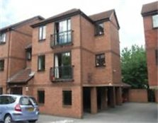 2 bedroom FURNISHED first floor apartment in Hengrove - Juliette Balcony Knowle