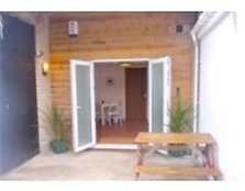 Surf Studio - Compact One bed Studio apartment right next to the beach Porthtowan, be quick St Agnes