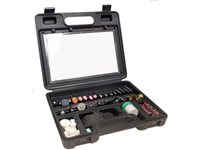 Set D'Accessoires Outil Multifonctions 'CTA1007' – 100 Pcs, occasion d'occasion