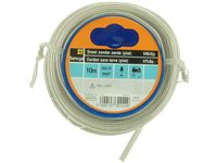 Câble Électrique Sencys 'Vtlbp 2G0,75' Transparent 10 M, occasion d'occasion