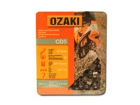 Occasion, Chaîne De Rechange Ozaki 'CD5' Pour Tronçonneuse 35 Cm d'occasion