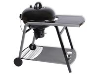 Barbecue BBQ & Friends 'Louisiana Deluxe' Ø 57Cm