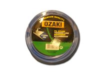 Fil Coupe-Bordure Ozaki Carré 9 M X 3,3 Mm d'occasion