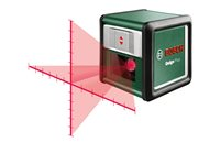 Niveau Laser Bosch 'Quigo Plus' 7 M d'occasion
