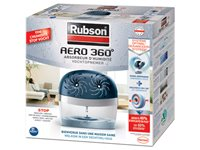 Absorbeur D'humidité Rubson 'Aero 360' 900 Gr d'occasion