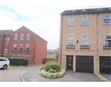 4 bedroom town house for sale Longlands Avenue, Kiveton Park, Sheffield