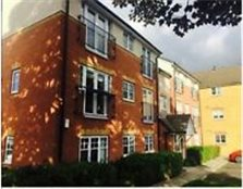 Davenham Court, Wavertree L15 - One bed furnished second floor apartment with parking Childwall
