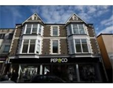 New development 1 bed affordable apartment in Taff Street, Pontypridd. Income criteria apply.