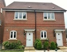 New Build 2 Bedroom Semi Detached House - Available 01st July 2018 Camberley