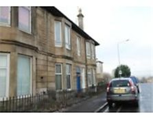 2 Bedroom ground floor unfurnished flat to rent on Hamilton Road, Cambuslaing, Glasgow South Side Cambuslang