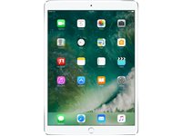 APPLE Ipad Pro 10.5'' 256 GB Wi-Fi + Cellular Silver Edition 2017 (MPHH2NF/A)