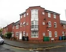 2 bedroom flat to rent, Chichester Road South, Manchester, M15 5PL Old Trafford