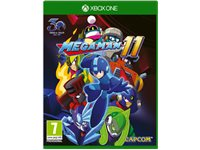 KOCH MEDIA SW Megaman 11 FR/NL Xbox One