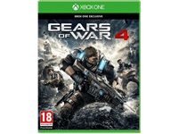 MICROSOFT SW Gears Of War 4 FR/NL Xbox One