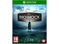 2K Bioshock The Collection Xbox One