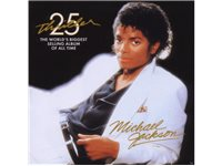 SONY MUSIC Michael Jackson 25Th Anniversary Of Thriller CD