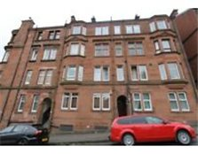 1 Bedroom ground floor unfurnished flat to rent on Plean Street, Yoker, Glasgow West End Knightswood
