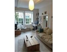 1 Bedroom Garden Flat with parking Larkhall, Bath - unexpectedly available again