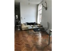 Central Lewes, bright, spacious 2 bedroom flat - short/medium/long term rental available end of July