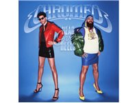 WARNER MUSIC BENELUX Chromeo - Head Over Heels CD
