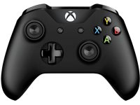 MICROSOFT Xbox One Draadloze Controller (6CL-00002)
