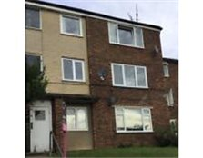 To Let Large 2 Bedroom Apartment in Roseholme Maidstone Recently Refurbished