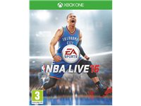 ELECTRONIC ARTS NBA Live 16 FR/NL Xbox One