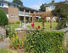 Over 55's Retirement Housing Flat to Rent, Oliver Leese Court, Stafford