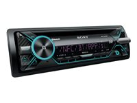 SONY Autoradio Bluetooth (MEXN5200BT.EUR)