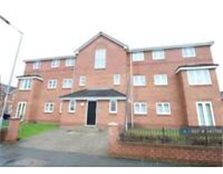 2 bedroom flat in Livingston Avenue, Wythenshawe, Manchester, M22 (2 bed)