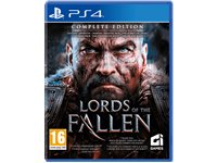 KOCH MEDIA SW Lords Of The Fallen Complete Edition NL/FR PS4