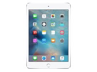 APPLE Ipad Mini 4 7.9'' 128 GB Wi-Fi + Cellular Silver Edition 2015 (MK772NF/A)