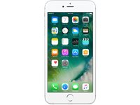 APPLE Iphone 6S Plus 32 GB Silver (MN2W2ZD/A)