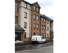 2 bedroom furnished and fully refurbished flat set within small, exclusive, maintained development Musselburgh