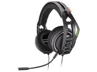 PLANTRONICS Casque Gamer Xbox One Dolby Atmos (RIG-400HXATMOS)