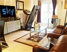 SHORT TERM EXECUTIVE 2 BEDROOM 2 BATHROOM APARTMENT FOR RENT IN WORSLEY (30 DAYS MIN STAY)