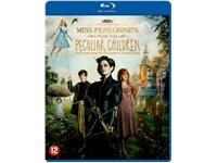 20TH CENTURY FOX Miss Peregrine's Home For Peculiar Children Blu-Ray