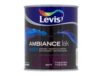 Laque Levis 'Ambiance' Theatre Satin 750Ml