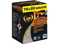Allume-Feu Zip 'Energy Original' - 96 Pcs