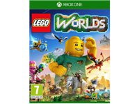 WARNER SW LEGO Worlds Xbox One